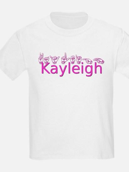 Kayleigh T-Shirt