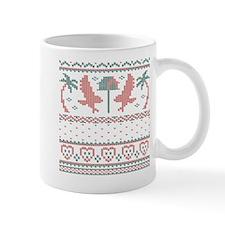 Howliday Sweater Mug