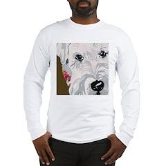 WHEATON Long Sleeve T-Shirt