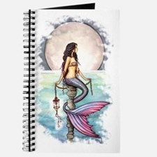Enchanted Sea Mermaid Art by Molly Harrison Journa