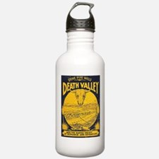 Stove Pipe Wells Water Bottle