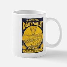 Stove Pipe Wells Small Small Mug