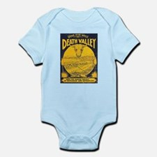 Stove Pipe Wells Infant Bodysuit