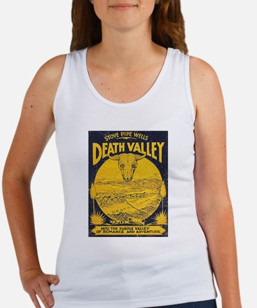 Stove Pipe Wells Women's Tank Top