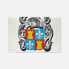 Alonso Family Crest - Alonso Coat of Arms Magnets