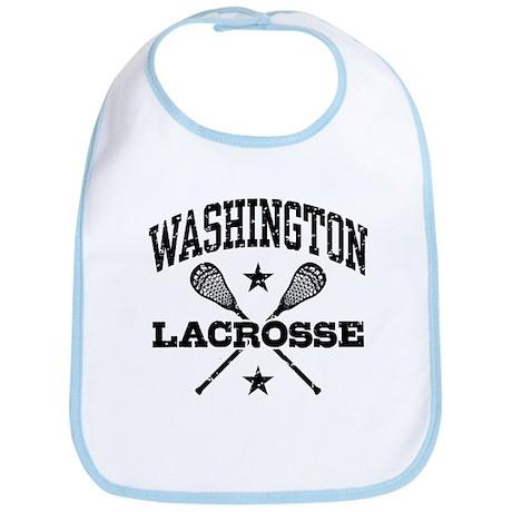 Washington Lacrosse Bib