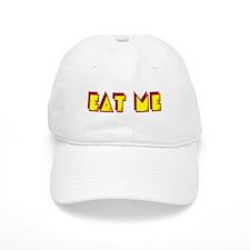 Eat Me (Sexy) Baseball Cap