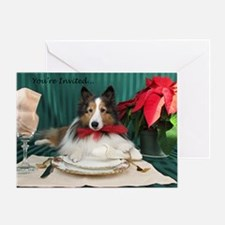 Unique Http www.cafepress.com.au sheltiesonlyshop Greeting Card