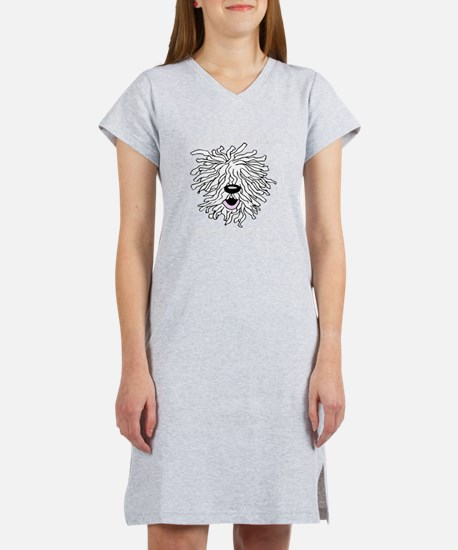 If It's Not An Old English Women's Nightshirt