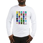 Cigarettes Long Sleeve T-Shirt