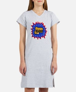 BUMP Women's Nightshirt
