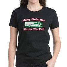 Cute Griswold family christmas Tee
