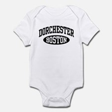 Dorchester Boston Infant Bodysuit