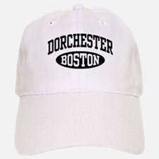 Dorchester Boston Baseball Baseball Cap