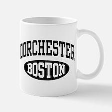 Dorchester Boston Mug