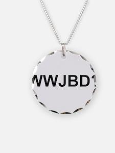 WWJBD Necklace