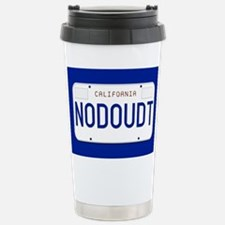 NODOUDT Travel Mug
