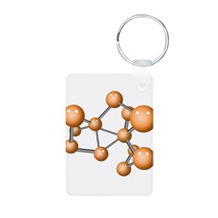 Social Network Keychains