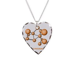 Social Network Necklace