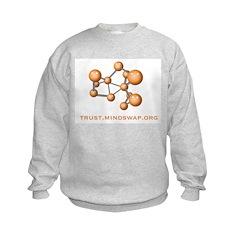 Social Network Sweatshirt