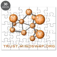 Social Network Puzzle