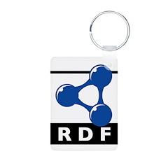 RDF Keychains