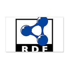RDF 22x14 Wall Peel