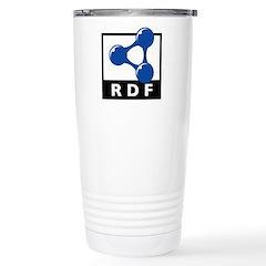 RDF Travel Mug