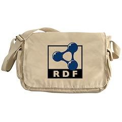 RDF Messenger Bag