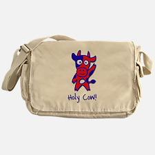 Holy Cow Messenger Bag