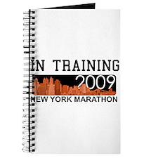 New York Marathon - In Traini Journal