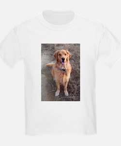 Golden Retriever T-Shirt