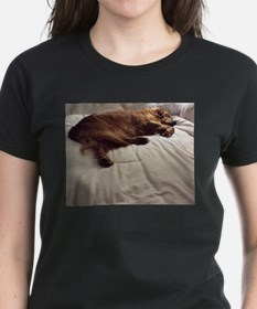 Pampered Tee