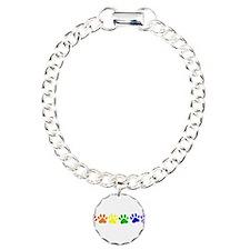 Rainbow Paws Bracelet