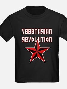 Vegetarian Revolution T