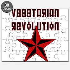 Vegetarian Revolution Puzzle