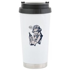 Beethoven's Fifth Travel Mug