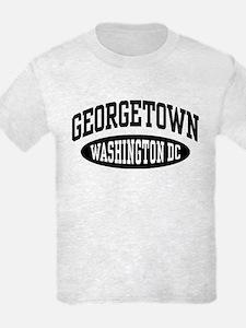 Georgetown Washington DC T-Shirt