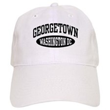 Georgetown Washington DC Baseball Cap