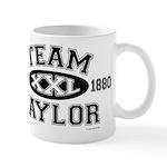 Team Taylor XXL - LDS T-Shirt Mug