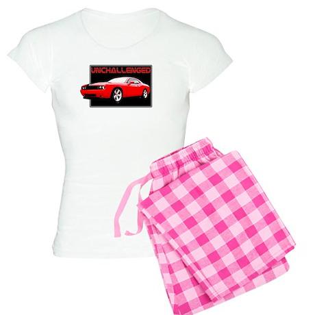 Challenger Women's Light Pajamas