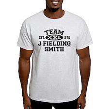 Team J Fielding Smith XXL - L T-Shirt