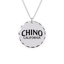 Chino California Necklace