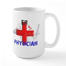 Emergency Room Ceramic Mugs
