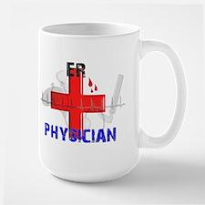 Emergency Room Mug