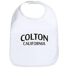 Colton California Bib