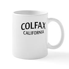 Colfax California Mug