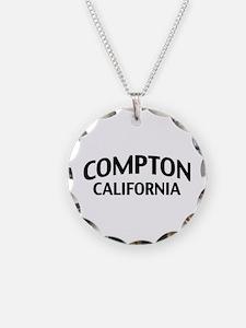 Compton California Necklace