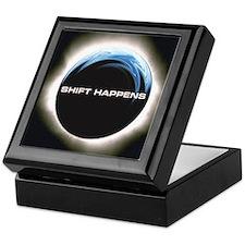 SHIFT HAPPENS Box