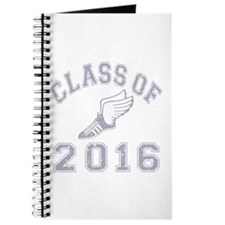 Class of 2016 Track & Field Journal